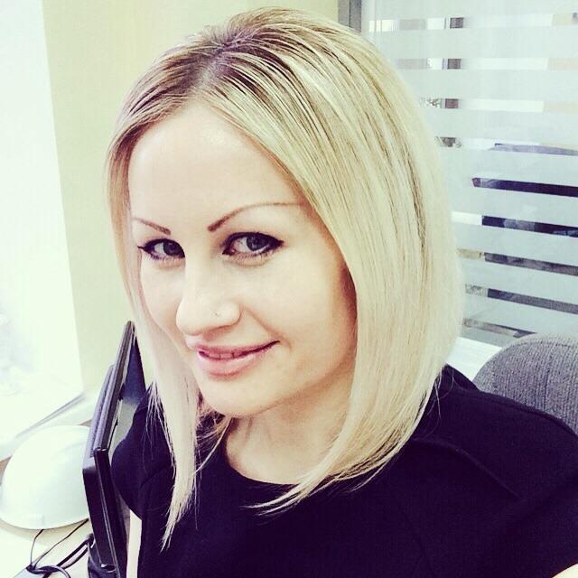 Leya, 34, Moskovskiy, Russian Federation