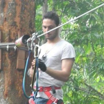 Ahmadzai, 29, Kuala Lumpur, Malaysia