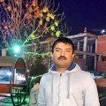 Sohaib Khan Lodhi, 38, Islamabad, Pakistan