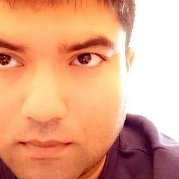 Sohaib, 35, Islamabad, Pakistan