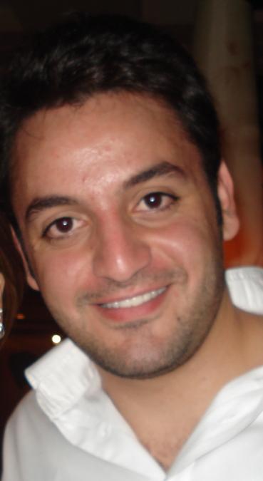 Sikos, 34, Beyrouth, Lebanon