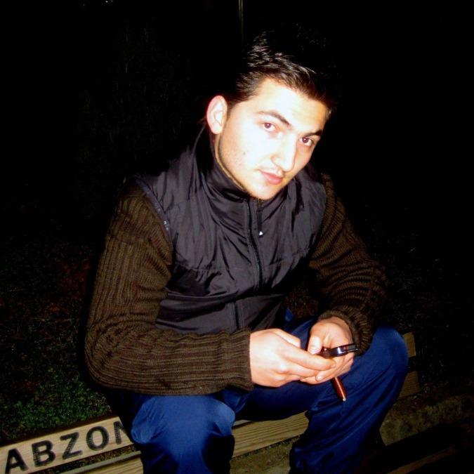 Özgür , 32, Mersin, Turkey