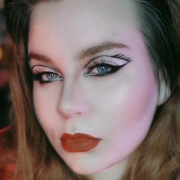 Christina Avereanova, 23, Moscow, Russia