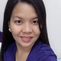 Kha Raine Tornito, 36, Sharjah, United Arab Emirates