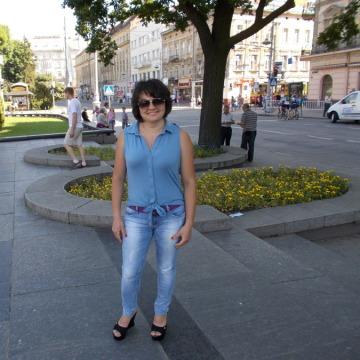 Марта Костюченко, 32, Lviv, Ukraine