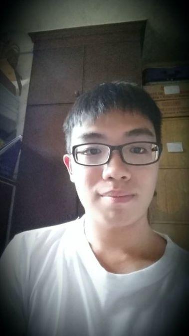 Jemson Paul, 27, Singapore, Singapore