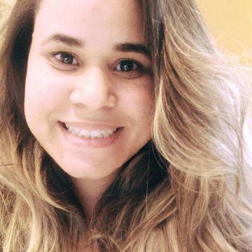 Pris Silva, 28, Brasilia, Brazil