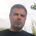 Turhan, 40, Izmir, Turkey