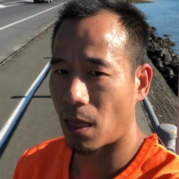 Jerry Yang, 42, Singapore, Singapore