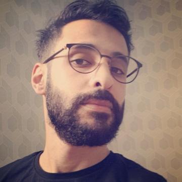 Ahmed, 29,