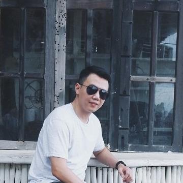 Hendri, 28, Bandung, Indonesia