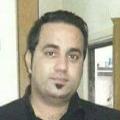 Ahmad Abu Ayyash, 34, Safut, Jordan