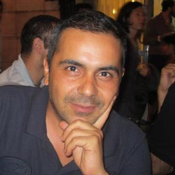 suleyman aksu, 42, Istanbul, Turkey