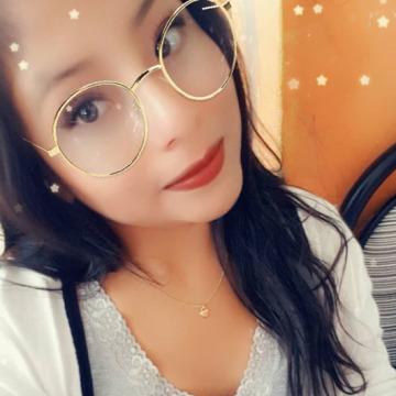 LUANA, 24, Arequipa, Peru