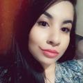 Lara Beatriz Silva Santos, 23, Picos, Brazil