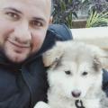 Mahmoud, 33, Cairo, Egypt