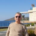 teacher, 47, Izmir, Turkey
