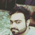 Faisal Sibtain, 29, Karachi, Pakistan