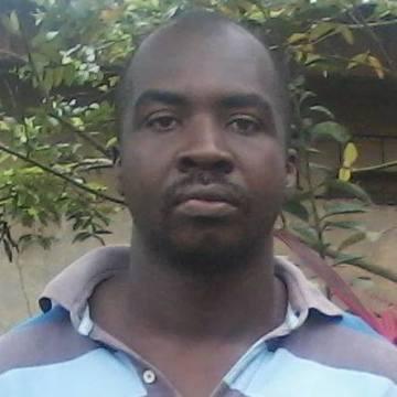 daho, 39, Abidjan, Cote D'Ivoire