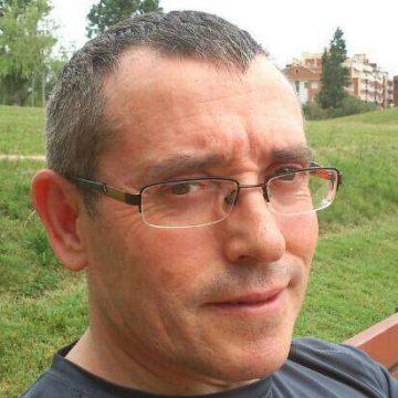 Julio Cabrerizo Sanchez, 59, Barcelona, Spain