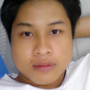 Teenoi Hong Thong, 25,