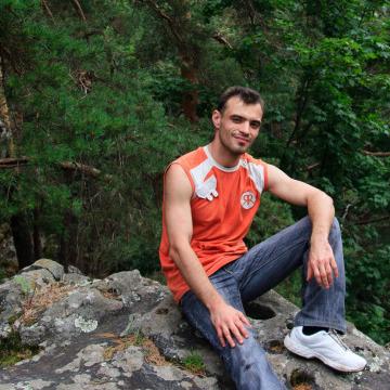 Sergey, 34, Samara, Russian Federation