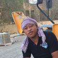 Justus Christopher, 36, Al Ain, United Arab Emirates