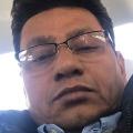 Sarangjiv, 54, New Delhi, India