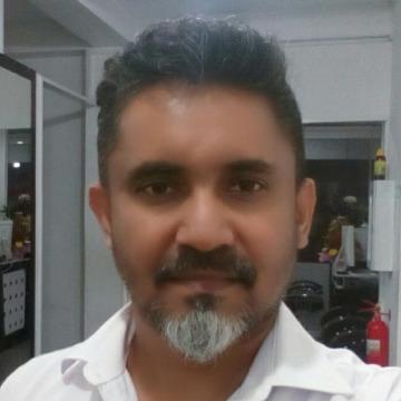 Joseph Gamini Fernando, 43, Kelaniya, Sri Lanka