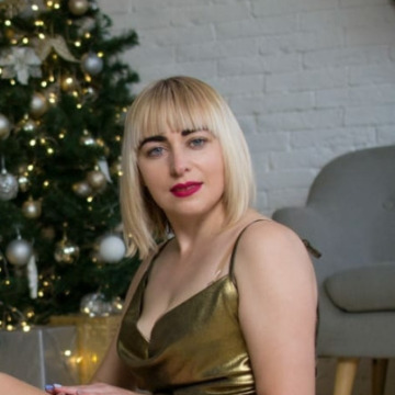 Юлия, 30, Kiev, Ukraine