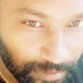 Vinodh Kumar Solaimalai, 35, Chennai, India
