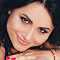 Julia Flower, 40, Kremenchug, Ukraine