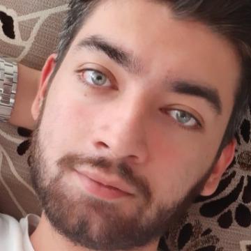 Furkan, 23, Adana, Turkey