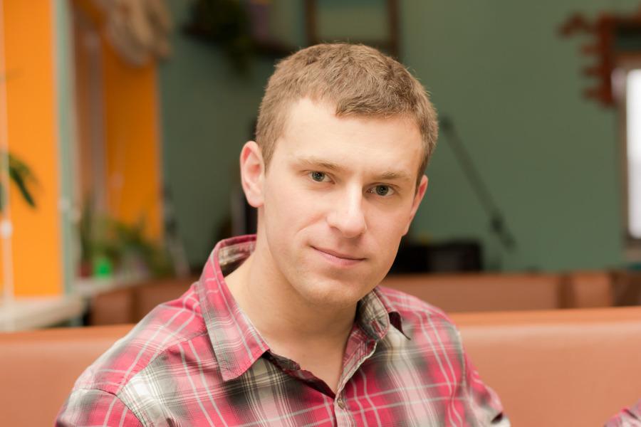 Alex, 30, Dnipro, Ukraine