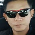 Garin Khumthong, 33, Bangkok, Thailand