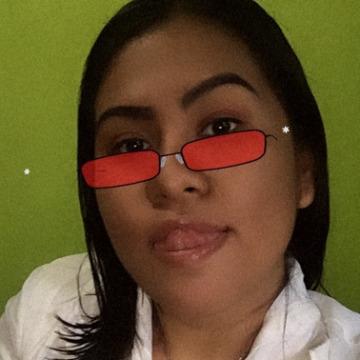 Helen, 22, Guatemala City, Guatemala