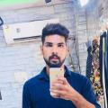 Ritvik Chaudhary, 24, New Delhi, India