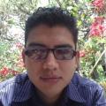 Juan Cruz, 30, Mexico City, Mexico