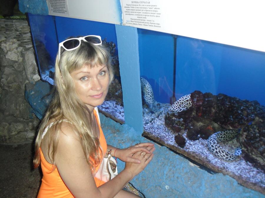 Татьяна, 52, Simferopol', Russian Federation
