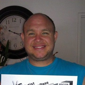 Evan, 38, Ojai, United States
