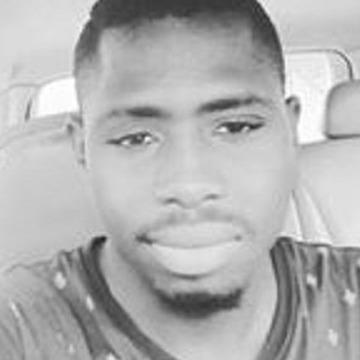 serge, 25, Abidjan, Cote D'Ivoire