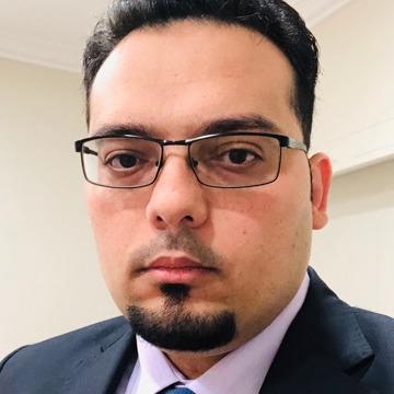Waleed, 39, Jeddah, Saudi Arabia