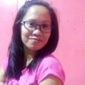 Marelyn Rebagos, 34, Bacoor City, Philippines