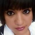 Paloma Burciaga, 25, Durango, Mexico