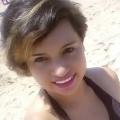 Paloma Burciaga, 26, Durango, Mexico