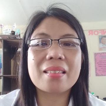 Pinky Taneo Mante, 44, Calbayog City, Philippines