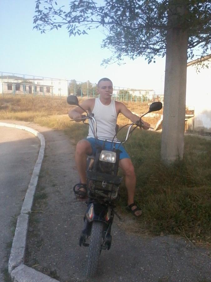 Mikhail Maksimov, 36, Sevastopol', Russian Federation