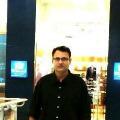 Rahul Sharma, 41, Manama, Bahrain