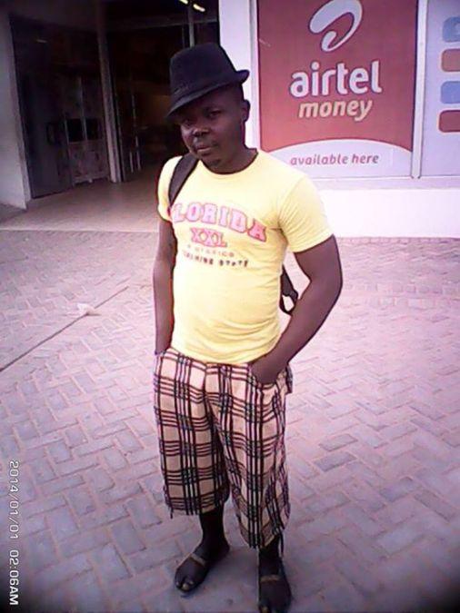 charles, 34, Accra, Ghana