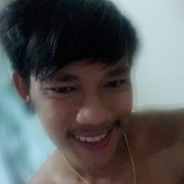 ไอ้ยิ้ม เฉยยย, 27, Lom Sak, Thailand